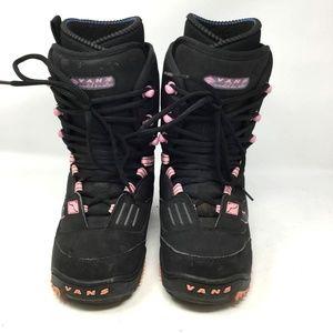 96066beab9 Vans Shoes - Vans World Traveler Womens Boots Sz Us 6.5